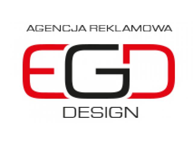 Agencja Reklamowa EGD Design
